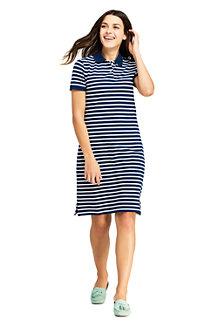 089667eecf6 Women s Piqué Polo Dress