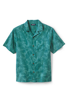 Hawaiihemd für Herren, Classic Fit