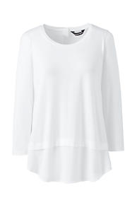 White Blouses White Blouses For Women Lands End