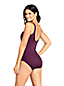 Women's Chlorine Resistant Tugless Swimsuit - DD Cup