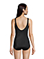 Women's Chlorine Resistant Tugless Mastectomy Swimsuit
