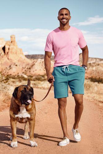 Men's Serious Sweats Shorts