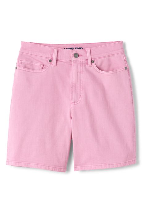 Women's Petite High Rise 5 Pocket 7