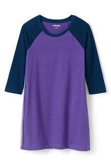 Shirtkleid für Mädchen