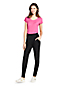 Women's Starfish Patterned Tailored Soft Trousers