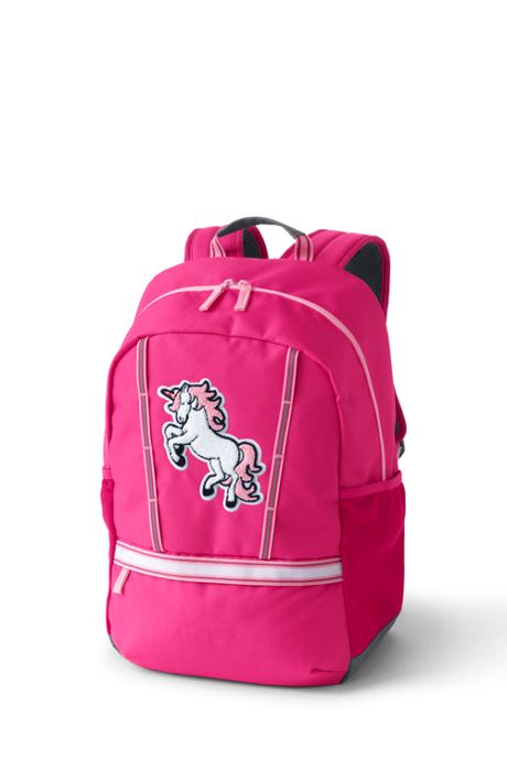 Kids ClassMate Varsity Unicorn & Dinosaur Medium Backpack