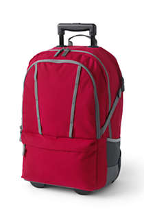 Kids ClassMate Rolling Backpack, Front
