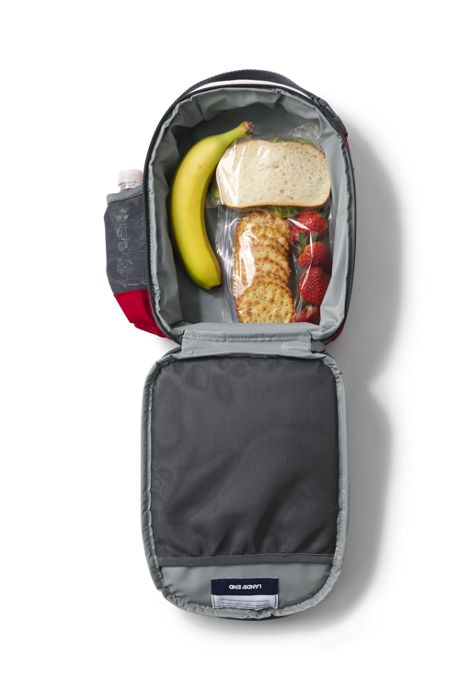 Kids Insulated Soft Sided Lunch Box