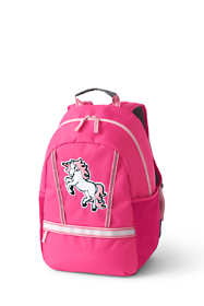 Kids ClassMate Varsity Unicorn & Dinosaur Small Backpack