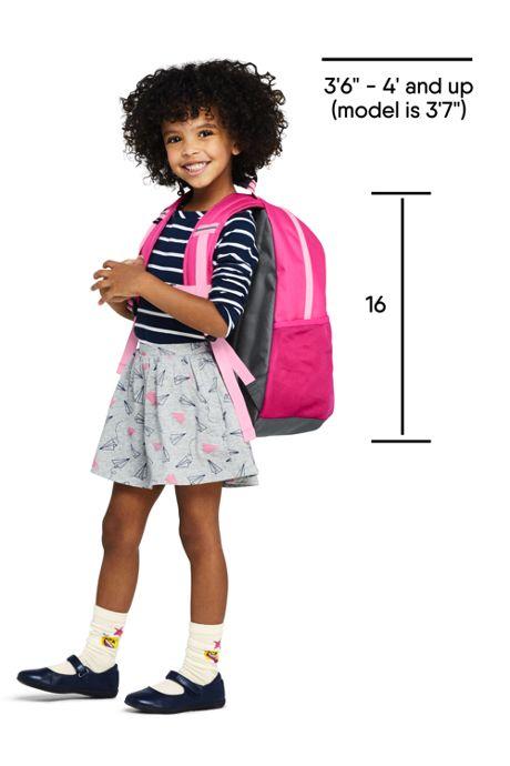 Kids ClassMate Varsity Unicorn & Dinosaur Small Backpack