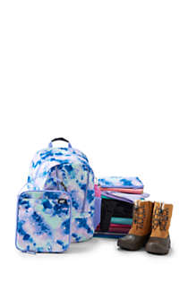 School Uniform Kids ClassMate Medium Backpack, alternative image