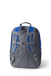 School Uniform Kids ClassMate Medium Backpack, Back