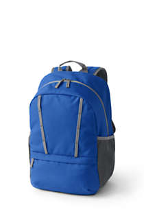 School Uniform Kids ClassMate Medium Backpack, Front