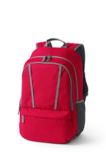 School Uniform Kids ClassMate Large Backpack, Front