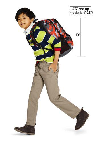 Kids ClassMate Large Backpack