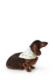 Printed Dog Bandana