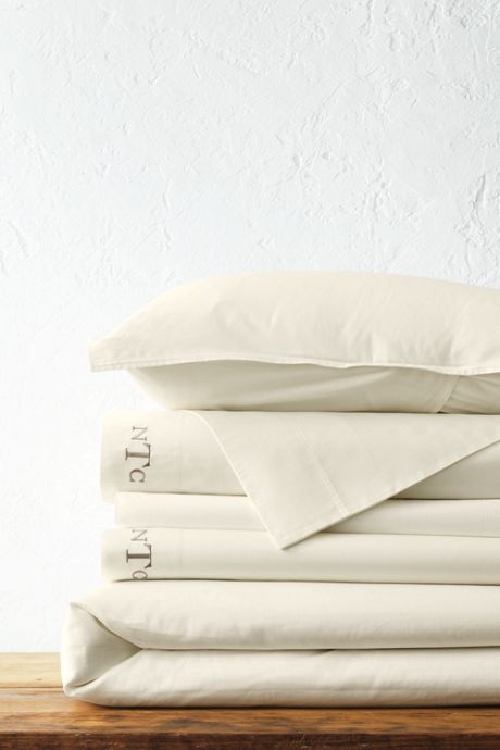 300 Organic Sateen Solid Duvet Cover