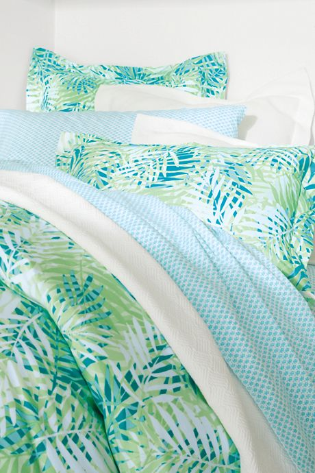 200 Percale Printed Pillowcases