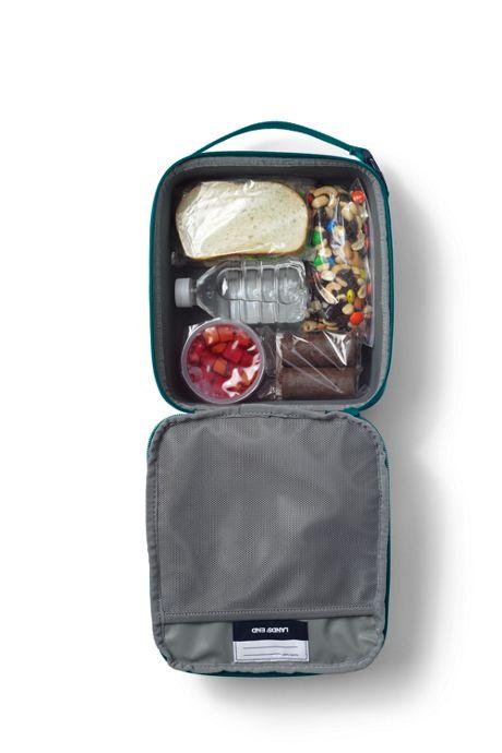 Kids EZ Wipe Printed Lunch Box
