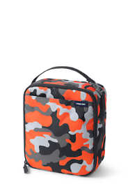 Kids Insulated EZ Wipe Printed Lunch Box