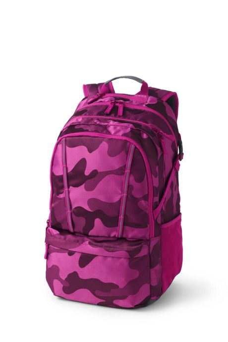 School Uniform Kids ClassMate X-Large Backpack