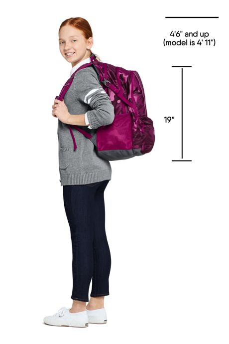 Kids ClassMate X-Large Backpack