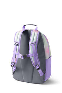 Kids ClassMate Small Backpack, Back