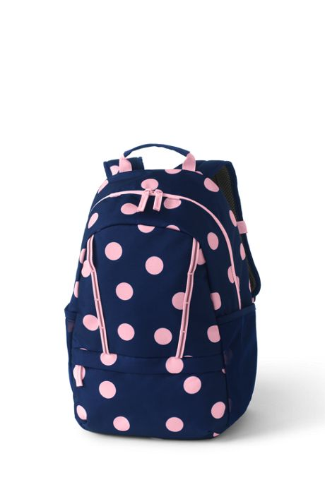 School Uniform Kids ClassMate Small Backpack