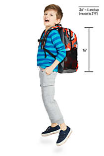 Kids ClassMate Small Backpack, alternative image
