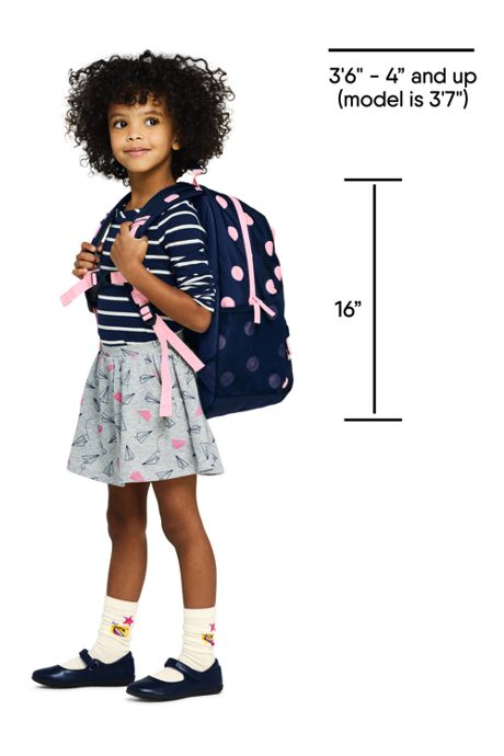 Kids ClassMate Small Backpack