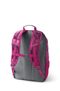 Kids ClassMate Large Backpack, Back