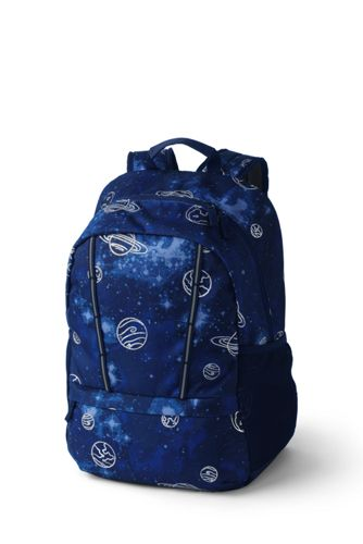 a7a50ca09 Kids' Classmate Medium Backpack | Lands' End