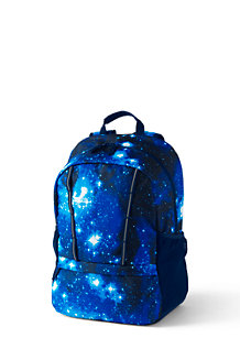 Kids' ClassMate Medium Backpack, Print