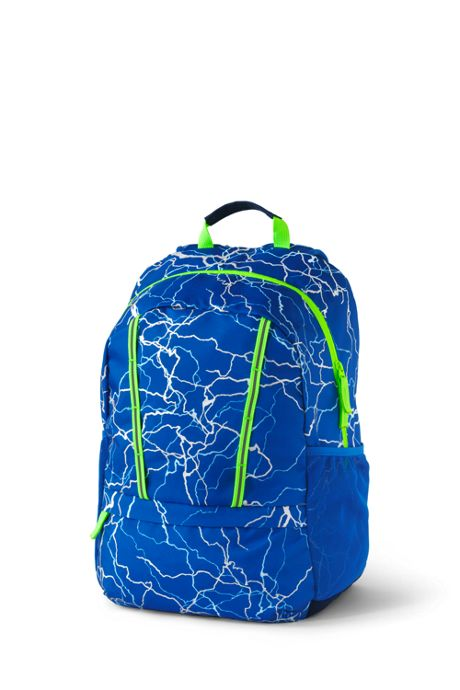 School Uniform Kids ClassMate Medium Backpack