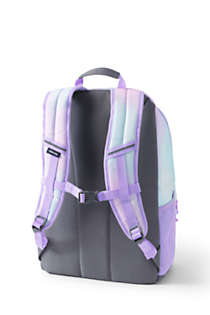 School Uniform Kids ClassMate Large Backpack, Back