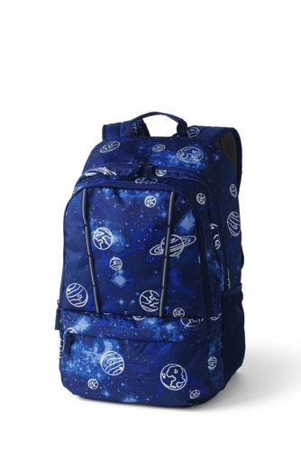 Kids ClassMate Large Backpack from Lands'