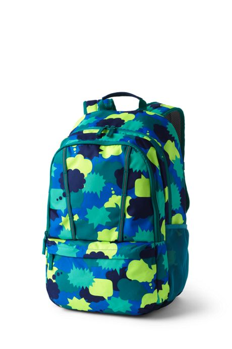 School Uniform Kids ClassMate Large Backpack