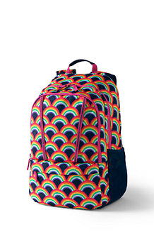 Kids' ClassMate Large Backpack, Print