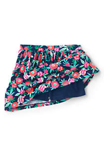 Girls Pattern Skort, Unknown