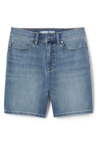 Jeans-Shorts mit Stretch 360 für Damen