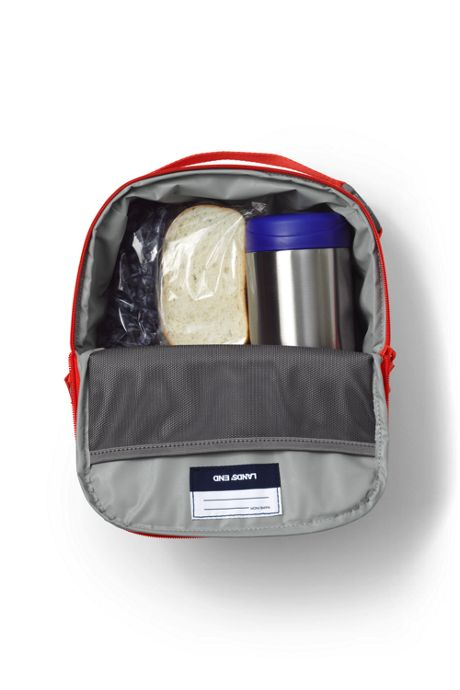 Kids Insulated TechPack Lunch Box