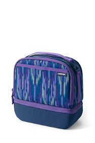 School Uniform Kids TechPack Lunch Box