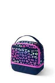 School Uniform Kids Insulated TechPack Lunch Box