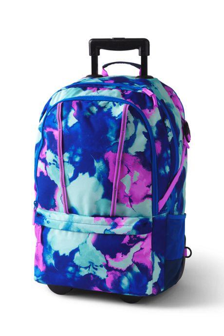 Kids ClassMate Rolling Backpack