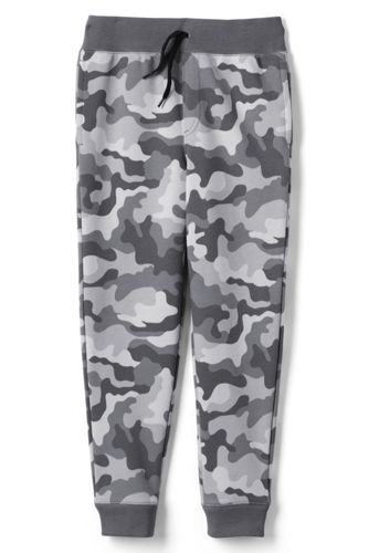 Pantalon de Jogging Iron Knees à Motifs, Enfant