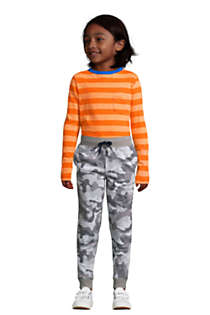 Kids Pattern Jogger Sweatpants, alternative image