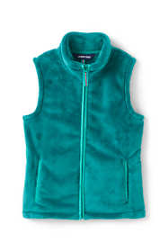 Girls Softest Fleece Vest