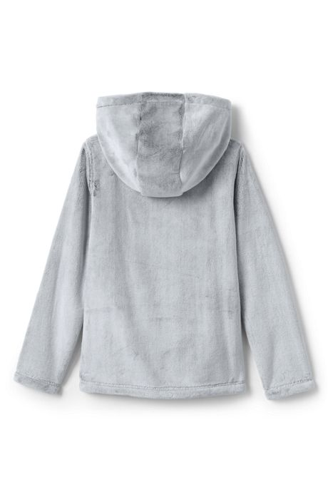 Girls Softest Fleece Jacket