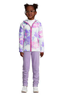 Girls Softest Fleece Jacket, alternative image