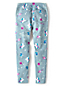Jegging Stretch Iron Knees à Motifs, Petite Fille
